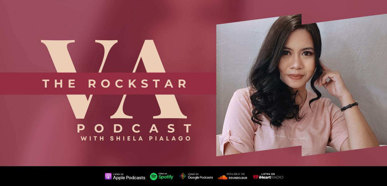 The Rockstar VA Podcast